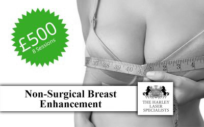 London Breast Enhancement Offer